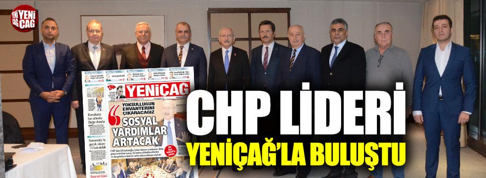 """Kemal Kılıçdaroğlu: """"İktidara geldiğimizde sosyal yardımlar iki katına çıkacak"""""""
