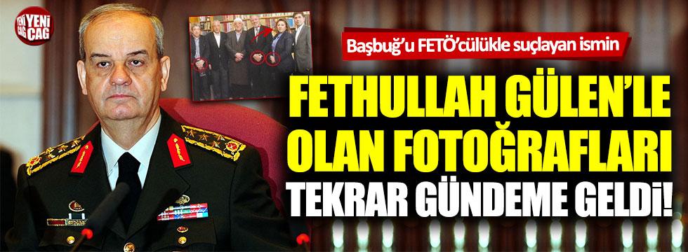 Şebnem Bursalı'nın Fethullan Gülen ziyareti tekrar gündemde