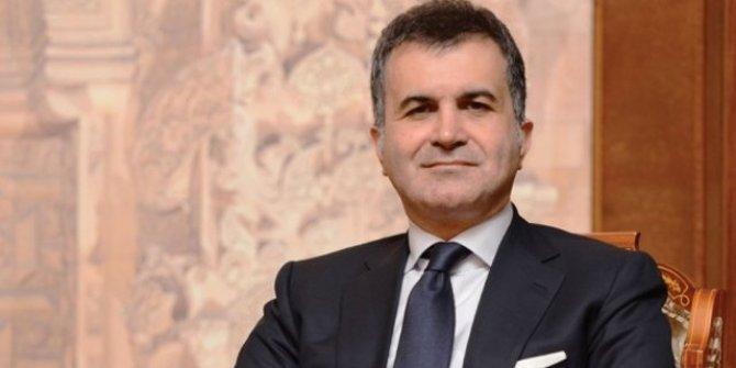 Ömer Çelik'ten Kılıçdaroğlu'a yanıt