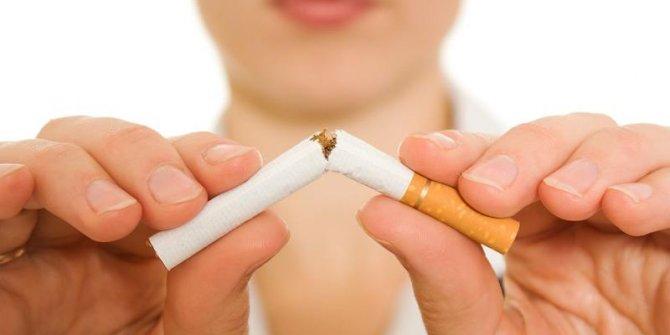 Sigaraya bağlı ölümlerde rekor artış yaşanacak!
