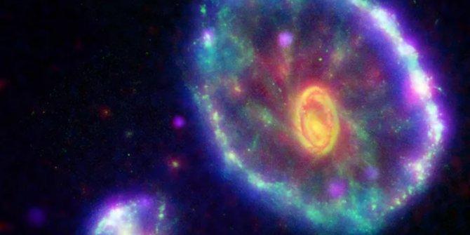 'Yavru öte gezegen' keşfedildi