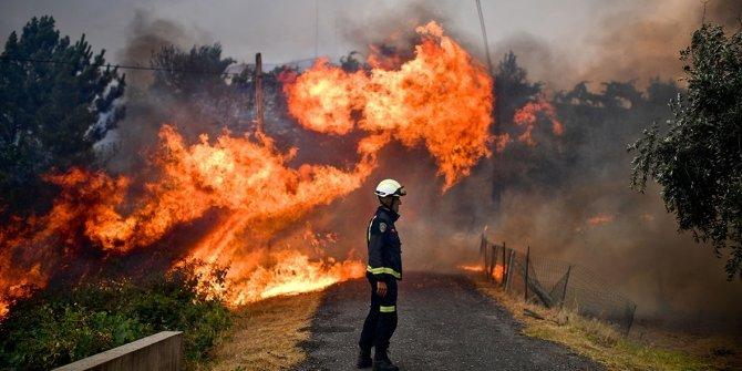 Avustralya'daki yangın 6 ay sonra kontrol altına alındı