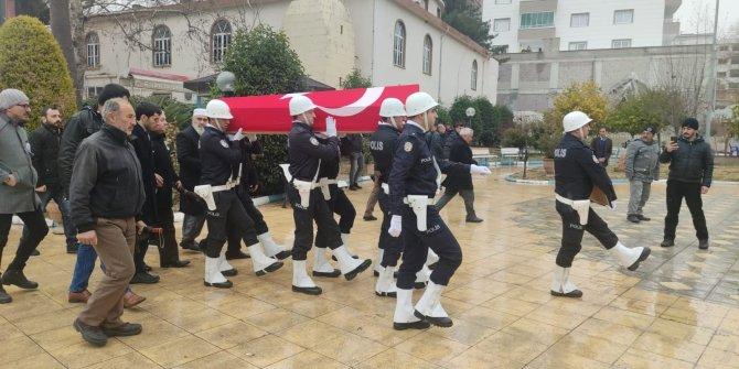 İYİ Partili Türkoğlu toprağa verildi