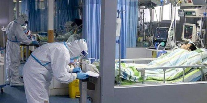 Japonya'da coronavirüsten ilk ölüm gerçekleşti