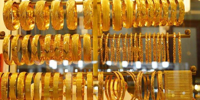 Altının yükselişi devam ediyor