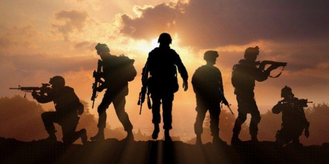 Dünyada askeri harcamalar yüzde 4 arttı