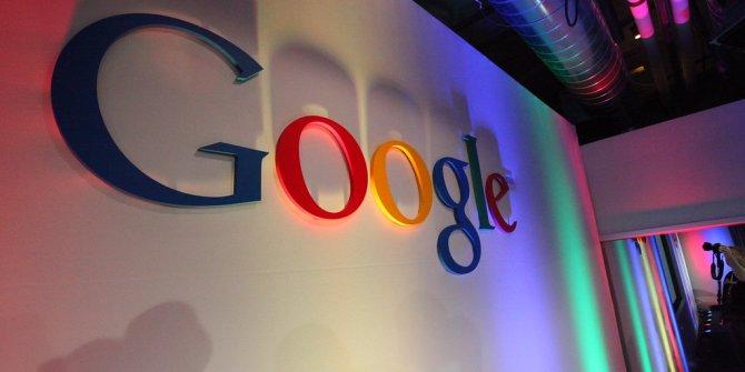 Rekabet Kurumu'ndan Google'a rekor ceza
