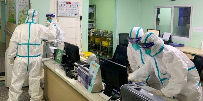 IMF'den coronavirüs uyarısı