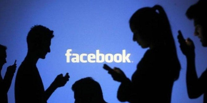Coronavirüs Facebook'u da vurdu!