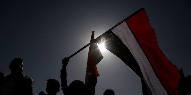 Yemen'de Husiler savaş uçağı düşürdü