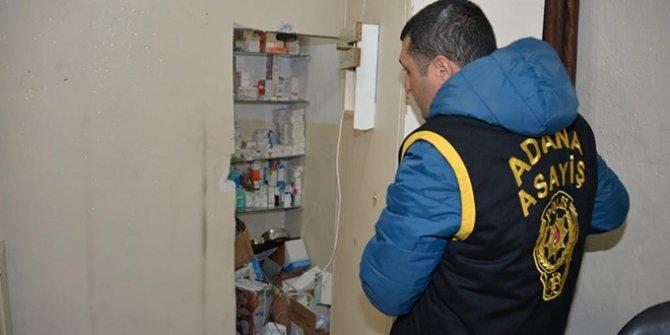 Adana'da Suriyelilerin kaçak hastanesine baskın! ile ilgili görsel sonucu