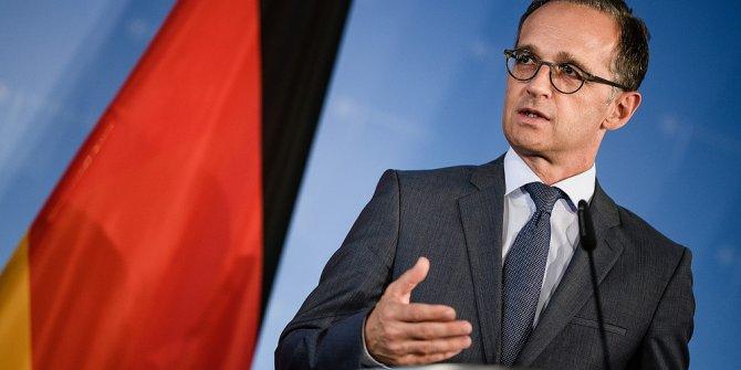 Almanya'dan Libya açıklaması