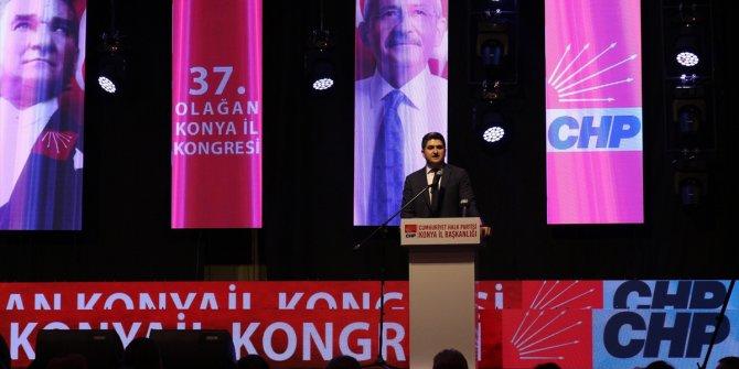 "Onursal Adıgüzel: ""Atatürk'ün mirasına el uzatanları..."""