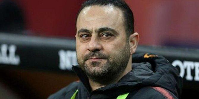 Hasan Şaş'a 2 maç ceza