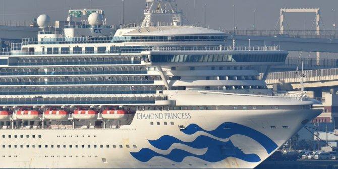 Kabus gemide coronavirüs vakaları artıyor!