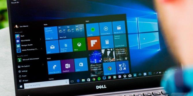 Windows 10 güncellemesinde korkutan hata!