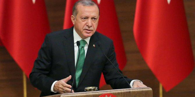 Erdoğan'a yanıt vermesini beklemediğim zor sorular