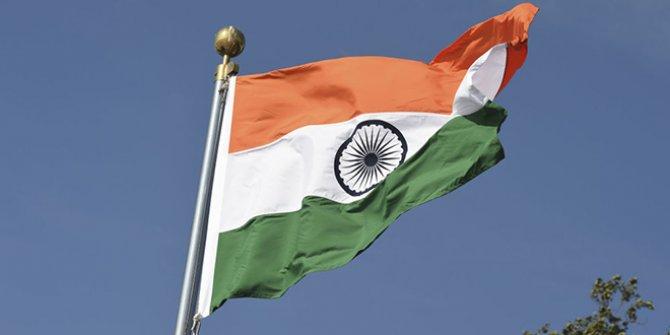 Hindistan Dışişleri, Türk büyükelçiyi çağırdı