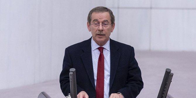"""Abdüllatif Şener: """"CHP tek kuruş para almıyor"""