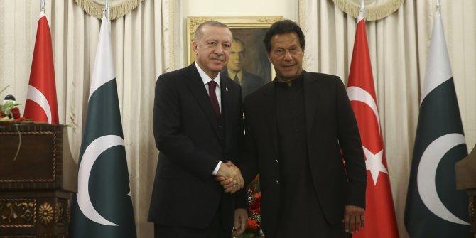 Hindistan'dan Türkiye'ye nota!