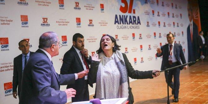 CHP'nin Ankara İl Kongresinde neler oldu?