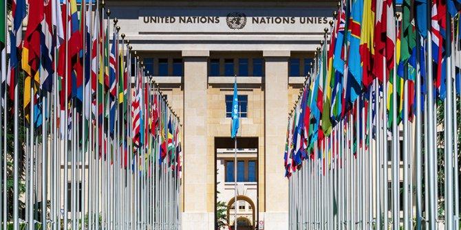 Birleşmiş Milletler'den Libya için ateşkes çağrısı