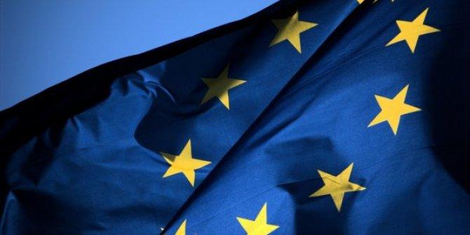 Avrupa Birliği'nden Suriye'ye yaptırım kararı
