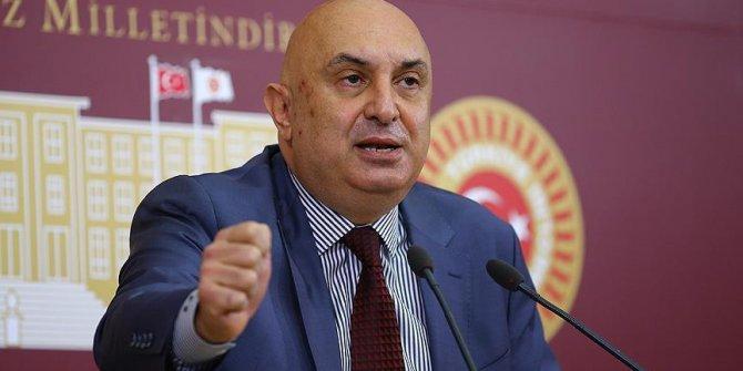 Engin Özkoç: Ayrıştırıcı dil arıyorlarsa Recep Tayyip Erdoğan'a bakacaklar