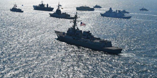 AB'den Libya'ya donanma