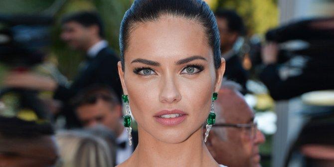 Adriana Lima Emir Bahadır ile aşk mı yaşıyor?