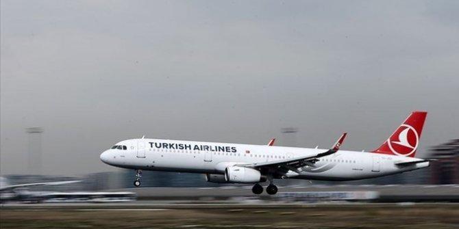 Kavga eden iki yolcu uçaktan indirildi