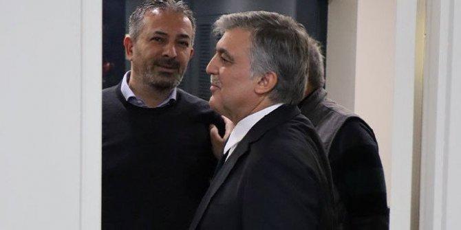 Abdullah Gül'ün FETÖ itirafları
