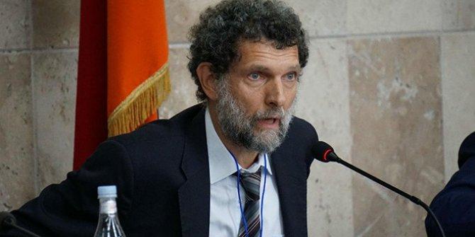 Osman Kavala için gözaltı kararı