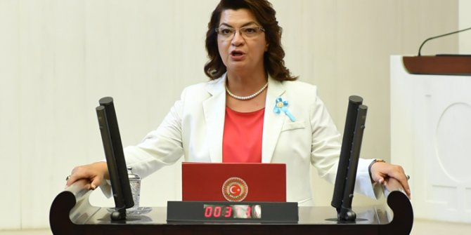 """Suzan Şahin: """"Hükümet, Türk tarımına ihanet etti"""""""