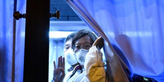 Coronavirüs salgınında ölenlerin sayısı kritik eşiği geçti