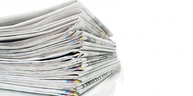 Hükümet medyası Gezi kararını nasıl yorumladı?