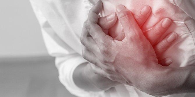 Çene ağrısı kalp krizi belirtisi olabilir