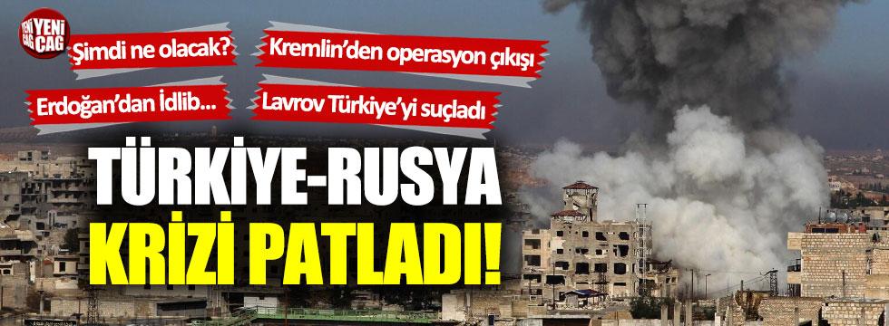 Rusya'dan flaş açıklama: Türkiye ile anlaşmaya varamadık