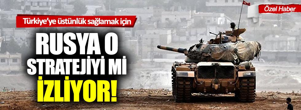 İYİ Partili Aydın Sezgin: Rusya gerilimi bilerek tırmandırıyor!