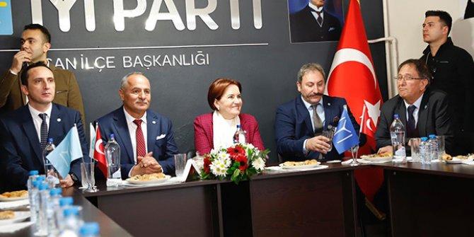 """Meral Akşener'den Tayyip Erdoğan'a yanıt: """"2023'e kimin kalıp kalmayacağına…"""""""