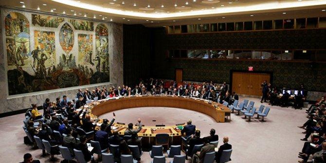 ABD, İngiltere ve Almanya'da rejime Türkiye çağrısı