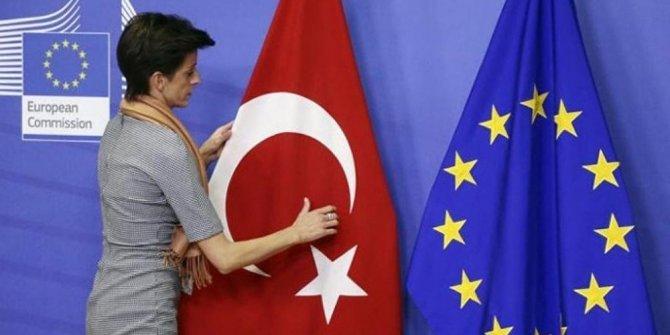 Türkiye'den 6 AB üyesi ülkeye vize muafiyeti