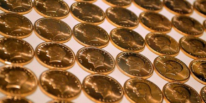 Altın fiyatları son 7 yılın en yüksek seviyesinde