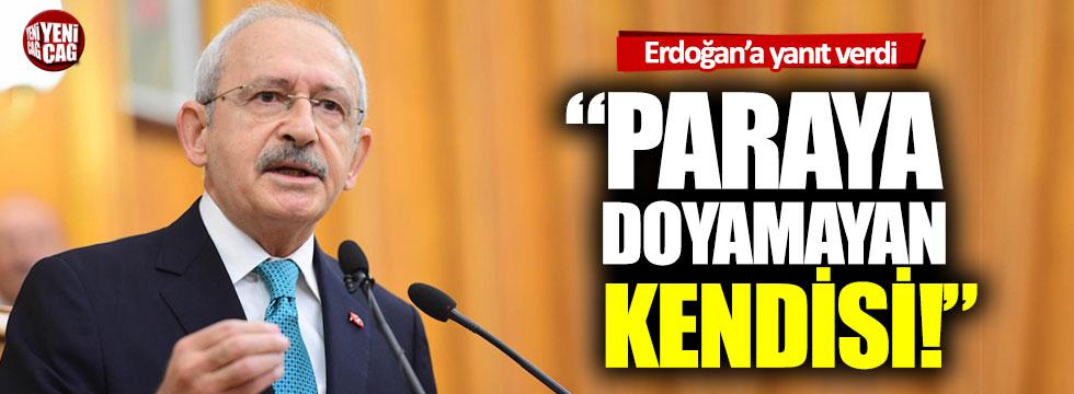 Kılıçdaroğlu: Darbe gecesinin HTS kayıtları neden açıklanmıyor?