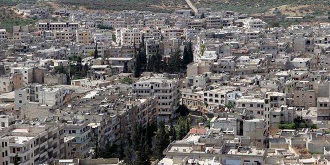İdlib krizinde yeni gelişme