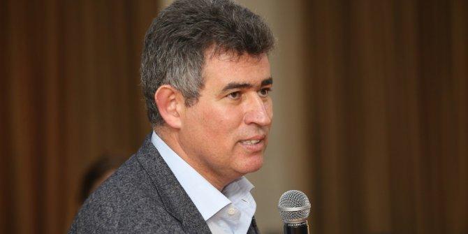 Metin Feyzioğlu'ndan HSK'ya 'Gezi davası' uyarısı