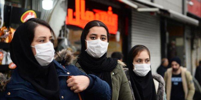 Irak, coronavirüs nedeniyle bir sınır kapısını kapattı