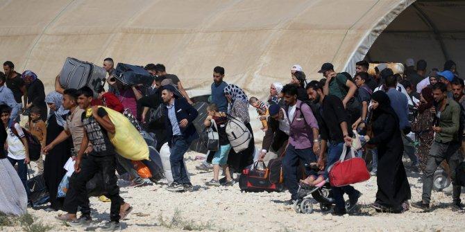 BM: Türkiye, Suriye'den daha fazla sığınmacı almalı