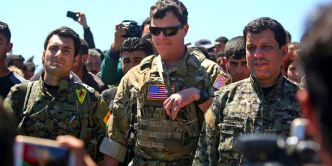 ABD, PKK'ya giden silahların kaydını tutmamış
