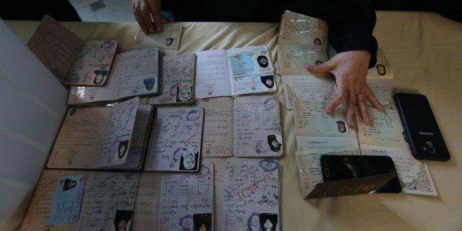 İran meclis seçimleri için sandık başında